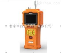 中西便携式泵吸式co检测仪库号:M401783