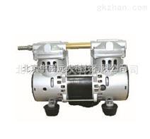 中西(LQS)双活塞无油真空泵库号:M345824