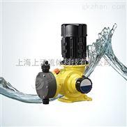 GB机械隔膜式计量泵