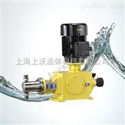 JYX液压隔膜式计量泵