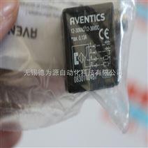 AVENTICS 电磁阀5813080800