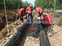 50-160pe燃气管道生产厂家