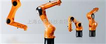 库卡工业机器人KR AGILUS fivve  6kg 10kg