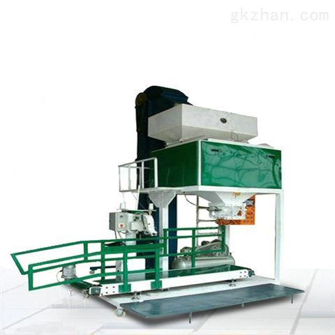 吉林粮食称重包装机