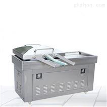 201不锈钢食品充气双室真空包装封口机