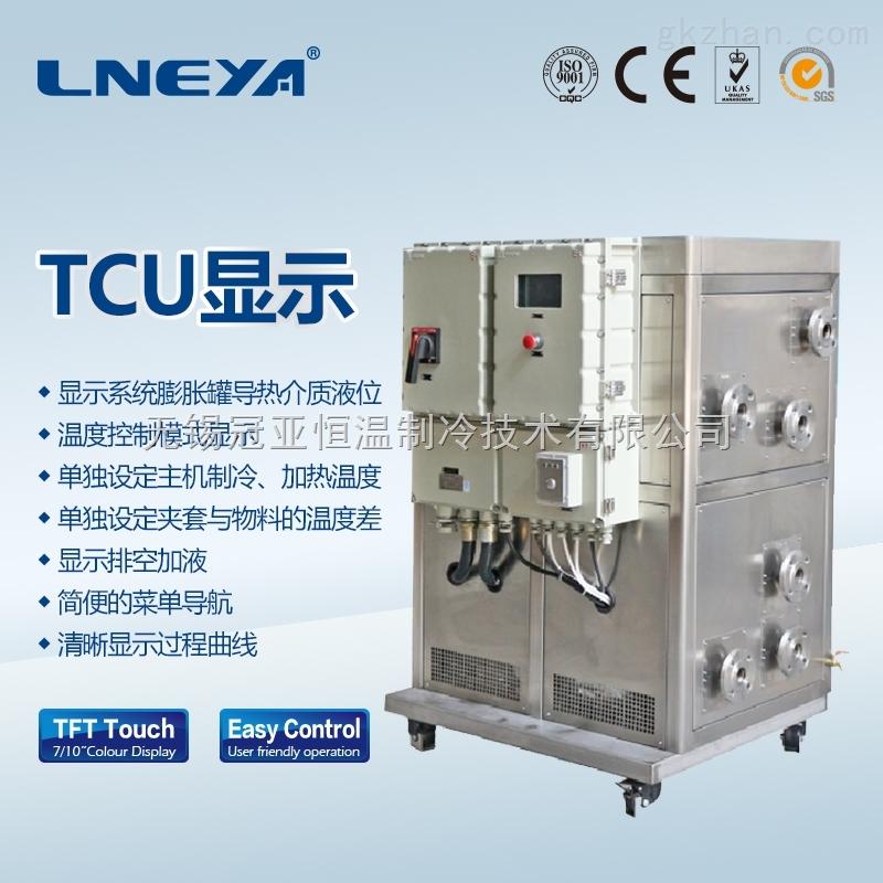 单流体控温系统(TCU)