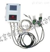 供智能多点土壤温湿度记录仪3路温度3路湿度