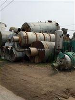 厂家出售二手3000L外循环蒸发器