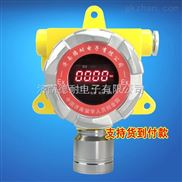 化工厂车间溶剂油气体浓度报警器,煤气报警器可以联动风机或关闭电磁阀门吗