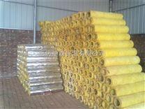 隔热保温玻璃棉管厂家直销价格