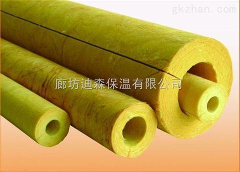 潍坊A级阻燃玻璃棉管每米价格