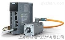 德国西门子S210伺服控制系统
