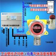 固定式三氧化硫报警器,点型可燃气体探测器可以联动风机或关闭电磁阀门吗