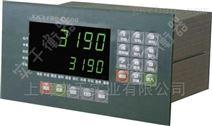 供应上海称重显示器,耀华xk3190称重控制器