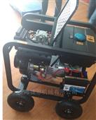 诺克柴油发电机户外自发电焊机