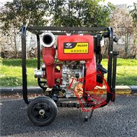 HS25FP增压柴油消防水泵