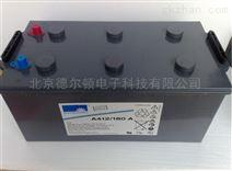 德国阳光A412/100A蓄电池报价/参数