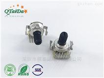R1216G双联电位器弯脚电阻器调速器