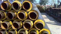 直埋式热力聚氨酯保温钢管生产技术指标