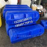 提供设计水电站拦污浮筒 水库拦污漂桶价格