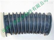 水平使用耐磨丝杠防护罩专业生产