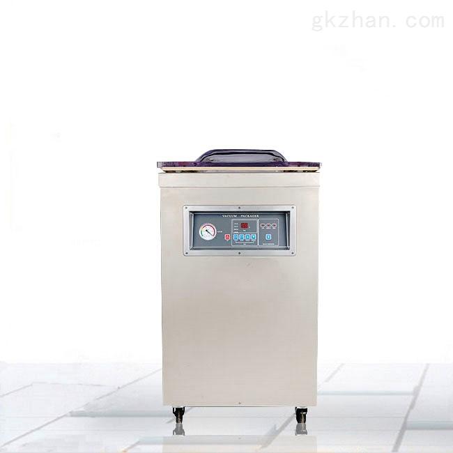 400单室食品真空包装机