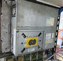 西門子PCU50不能進入系統維修