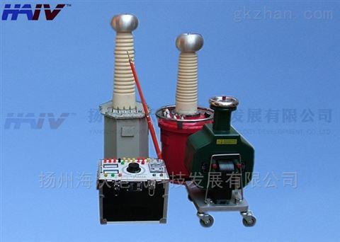 YDQ系列充气式电缆耐压试验机