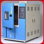 LED高低温湿热老化试验箱 蓝色标准版