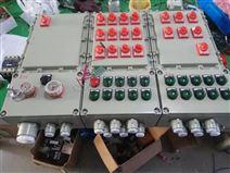 防爆控制箱IIB配电箱检修箱成套控制柜