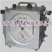 W-NK-5A湿式气体流量计