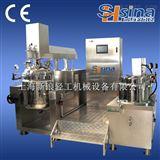 SH-SME甜面酱内外循环真空均质乳化机