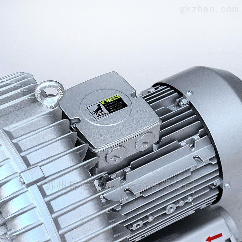旋涡高压气泵/高压真空气泵