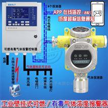炼钢厂车间磷化氢浓度报警器