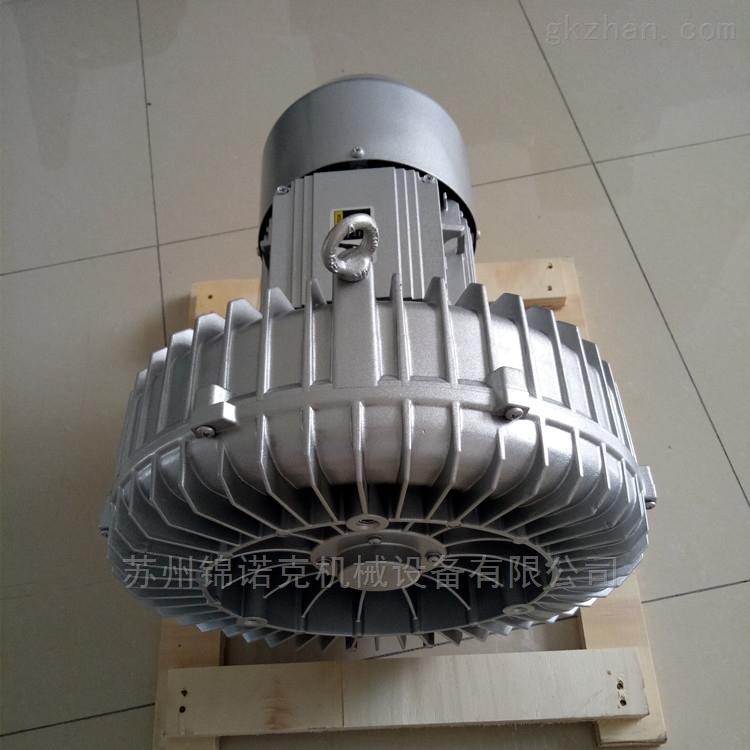 磨床集尘风机/高压吸附风机