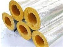 岩棉管壳铝箔贴面质量可靠