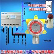 气体报警器,气体探测仪器报警点如何设定?