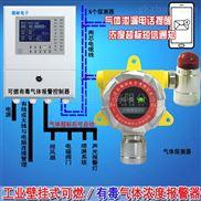 学校食堂甲烷气体泄漏报警器,可燃气体报警装置什么品牌的好?