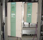 西门子6RA7085传动器报警F040维修