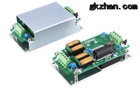 CINCON底座安装电源CQB150W-110S24-CMFC