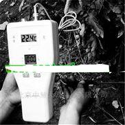 土壤水分温度测试仪