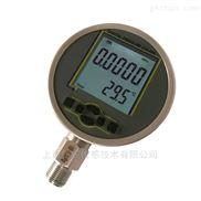 上海铭控 低功耗电池供电 高精度数字压力表