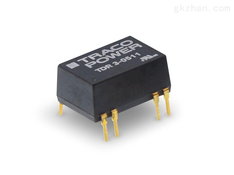 TRACOPOWER进口稳压电源TDR3-0511