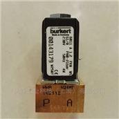 Burkert  6011  A 1.2 FKM MS G1/8电磁阀