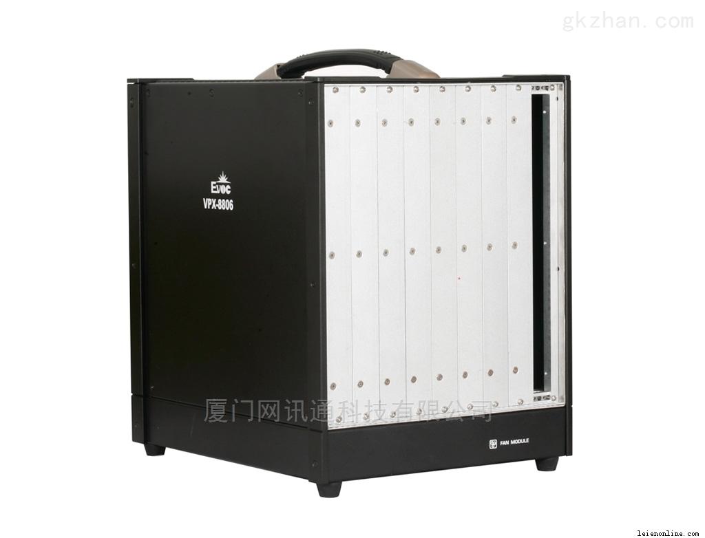 14槽大容量3UCompact PCI平台