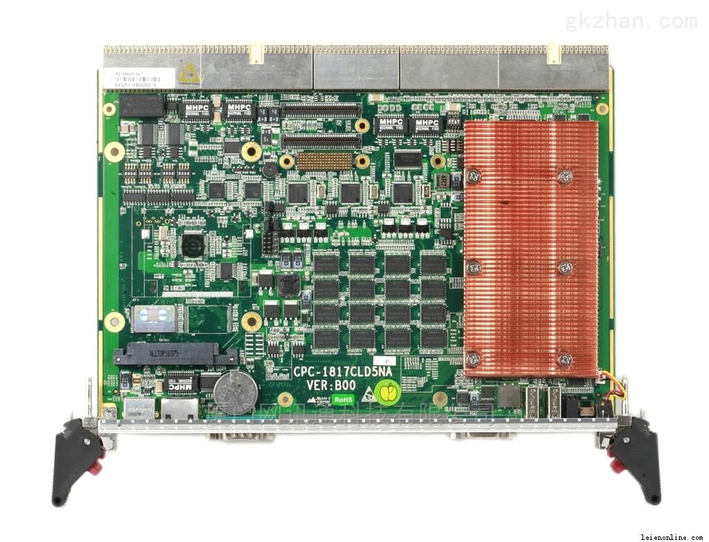CompactPCI Intel i7高性能计算机
