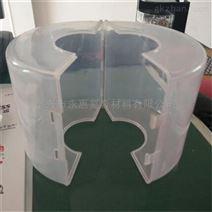 PP材质法兰保护罩