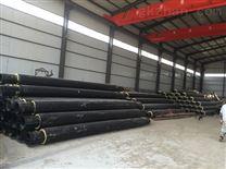 大丰市预制保温热水管生产线