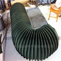 江苏干燥机械设备帆布伸缩软连接