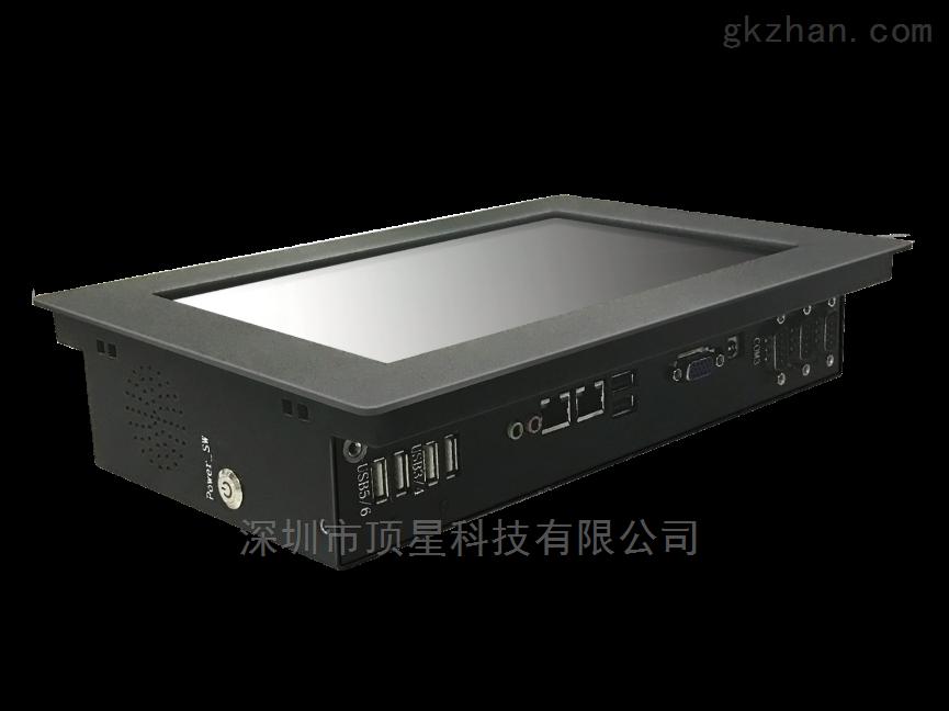 TEA-CE3012全加固嵌入式工业计算机解决方案